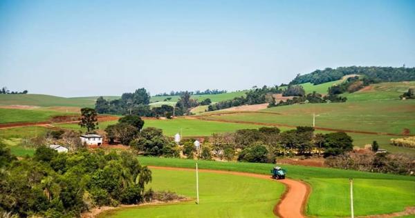 Prazo para declarar o Imposto sobre Propriedade Territorial Rural finda em setembro