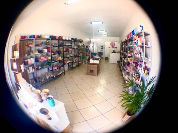 Loja Mix Store fará roteiro de vendas e entregas de produtos entre os dias 10 e 13 de agosto
