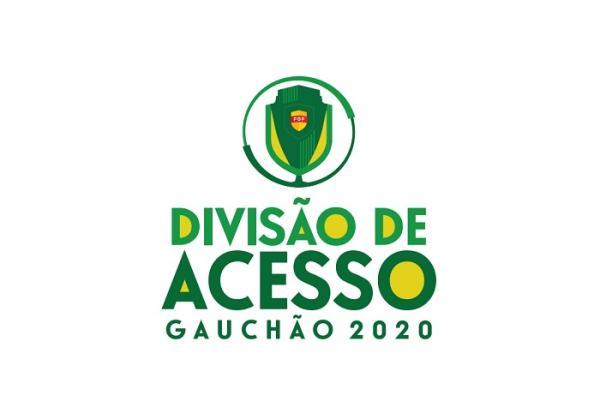 FGF e clubes debatem o reinício da Divisão de Acesso 2020