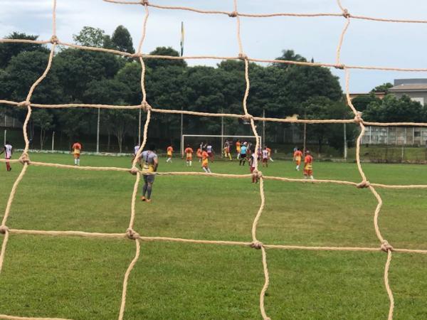 Governo libera atividades esportivas nas regiões com bandeiras amarela e laranja
