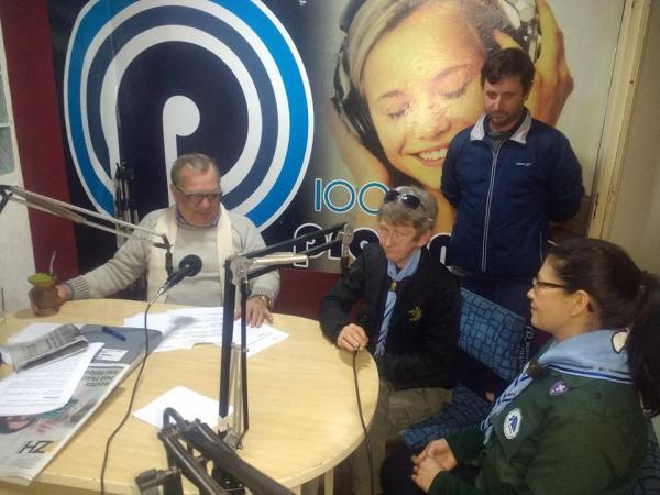 Tribuna Popular: Grupo de escoteiro de Tenente Portela vai realizar evento