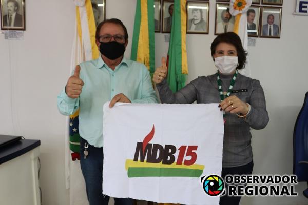 Em votação apertada, prefeito de Redentora garante indicação para concorrer à reeleição