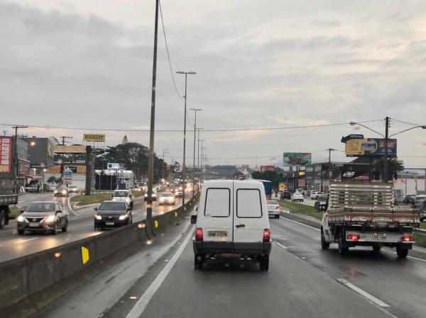 Agenda regulatória do Governo Federal quer reduzir o número de acidentes de trânsito