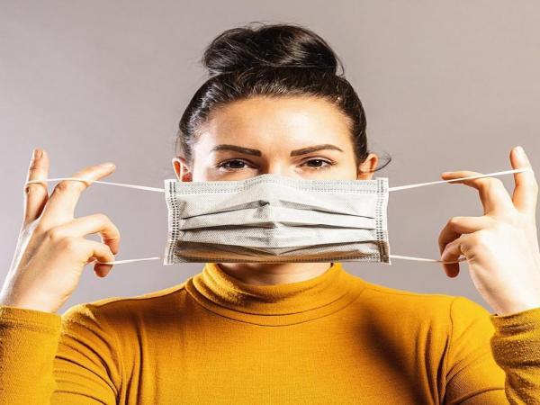 Uso de máscara será obrigatório nas Eleições 2020
