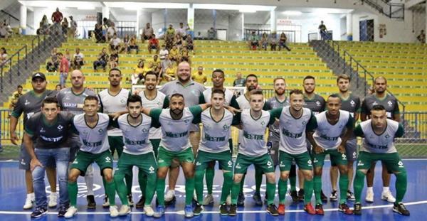 Guarani de FW estréia hoje na Liga Gaúcha 1