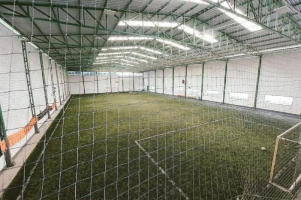 Autorizada reabertura de quadras esportivas para jogos coletivos amadores no RS