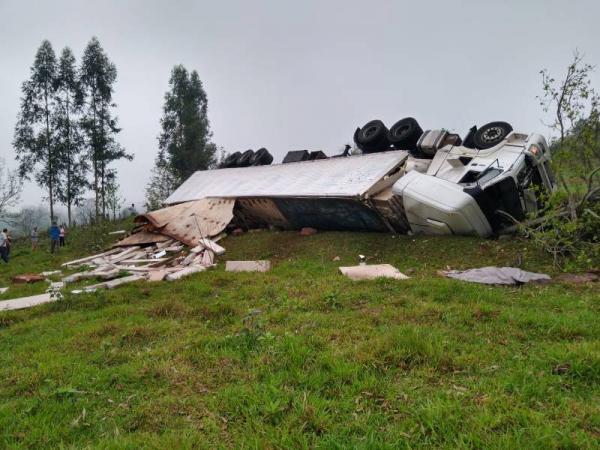 Acidentes em transportes fizeram 479 mil vítimas entre 2007 e 2018 no país