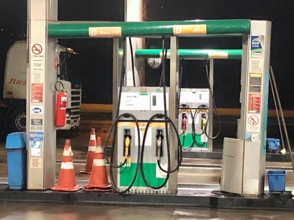 ANP realizou mais de 7,4 mil fiscalizações em revendedores de combustíveis e gás