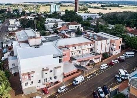 Hospitais da Região Celeiro ganharão quase R$ 2 milhões em emendas parlamentares