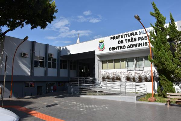 Prefeitura de Três Passos emite decreto sobre prática de esportes