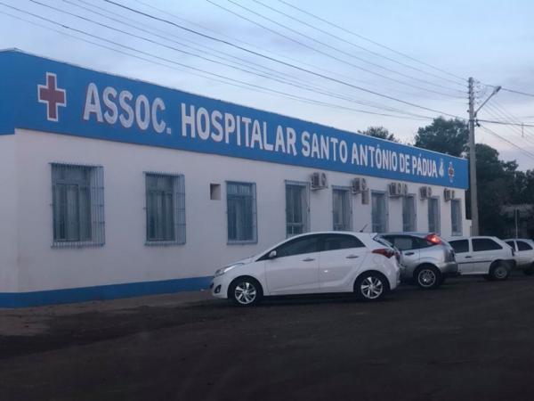 Hospitais da Região Celeiro ganham recursos para o enfrentamento da pandemia