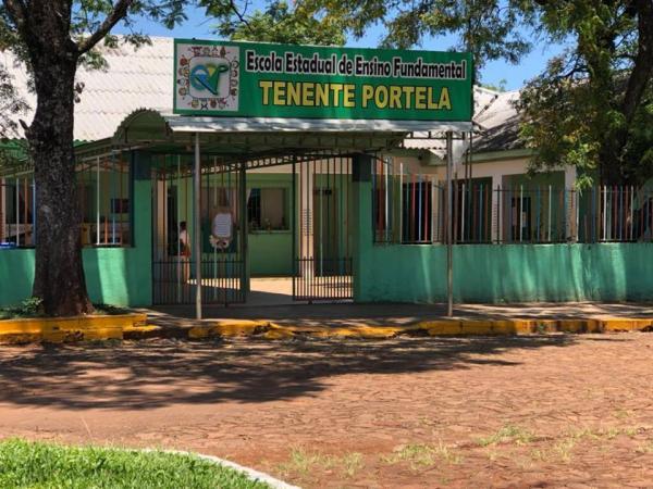 Região Celeiro decide não retomar as atividades escolares presenciais