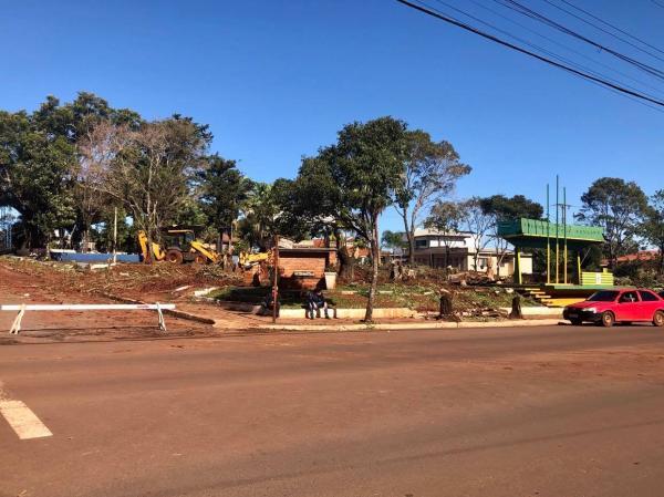 Eleições 2020: Obras iniciadas antes do dia 14 de agosto podem continuar nos municípios