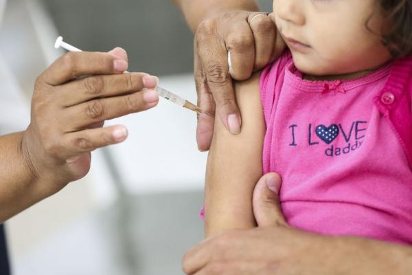 Vacinação contra pólio e multivacinação é prorrogada até 21 de novembro no Rio Grande do Sul