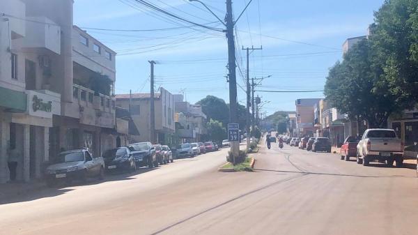 Coronel Bicaco confirma a quarta morte atribuída ao novo coronavírus