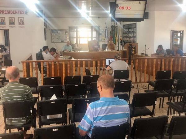 Edis aprovam e Executivo destinará R$ 210 mil ao hospital de Coronel Bicaco