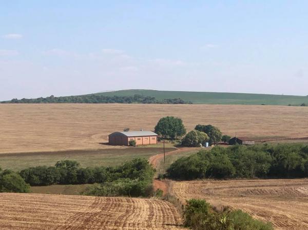 Produtores rurais têm até o final do ano para aderir ao Cadastro Ambiental Rural