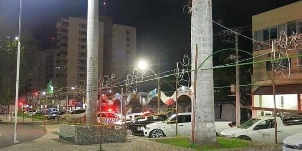 Criança morre eletrocutada ao tocar em enfeite de Natal em Goiás