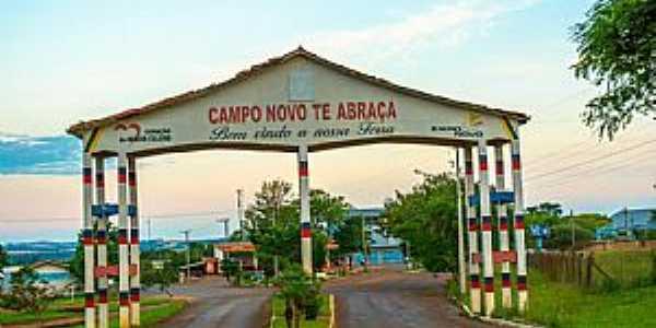 Servidor público de Campo Novo morre decorrência de Covid-19