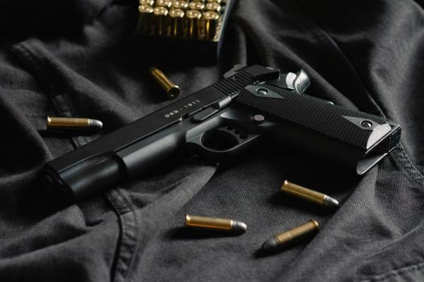 Número de novos registros de armas de fogo no Brasil aumenta 90% em 2020