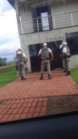 Justiça Eleitoral realiza operação no município de Derrubadas/RS