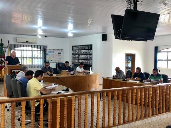 Coronel Bicaco: Edis adiam votação de PL que altera alíquota de contribuição do IPE