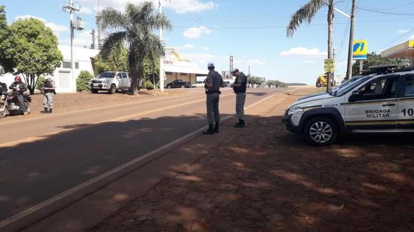 Estado edita decreto que permite pagamento de débitos do veículo no local da blitz