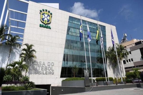 CBF divulga datas e horários das três rodadas finais do Brasileirão