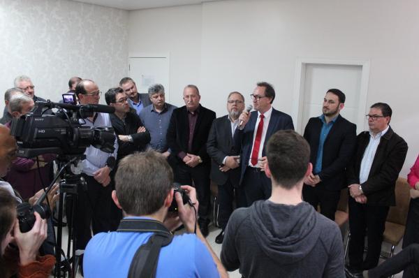 Frederico Westphalen: HDP ganhará unidade de Oncologia