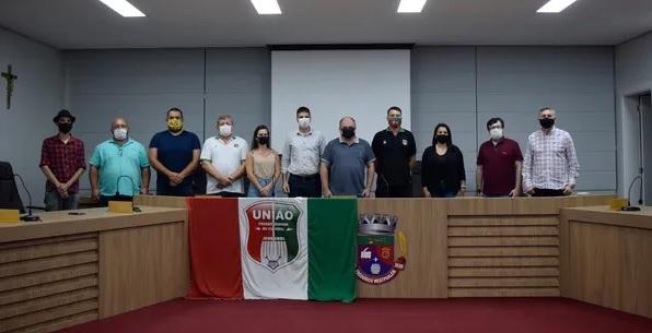 Novo presidente do União Frederiquense exalta os dez anos de futebol profissional