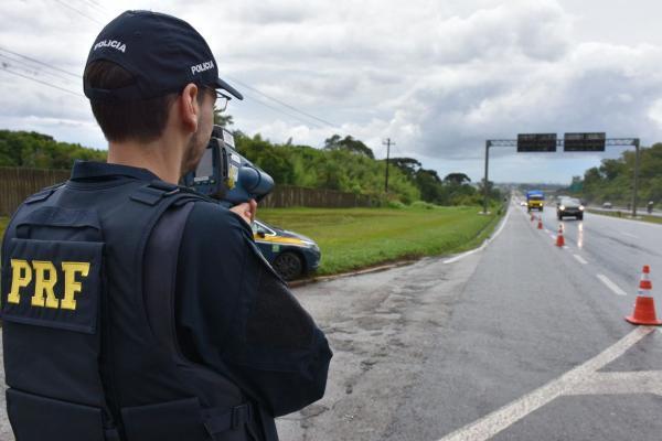 Operação Carnaval registrou 77 mortes e 789 acidentes em rodovias federais