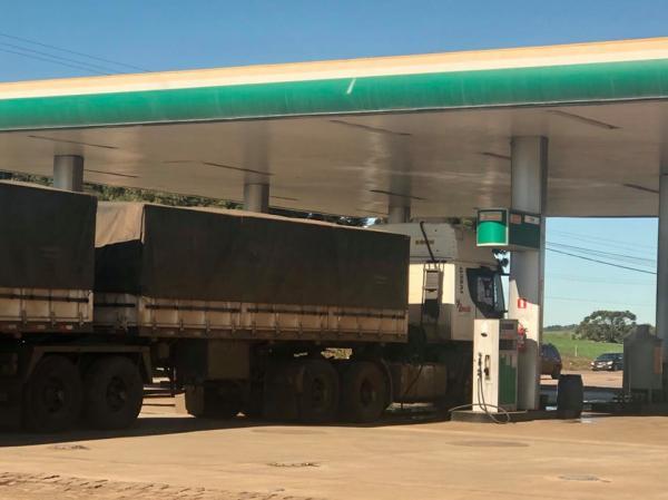 Presidente zera PIS e COFINS do diesel e do gás de cozinha