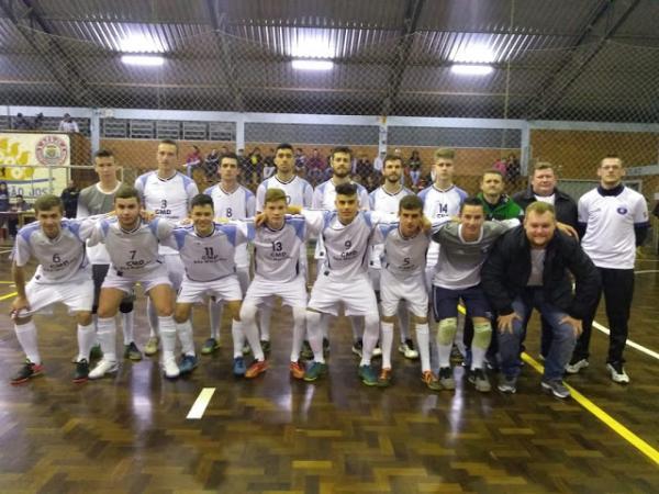 Copa Noroeste de Futsal 2018 terá partidas nesta sexta-feira