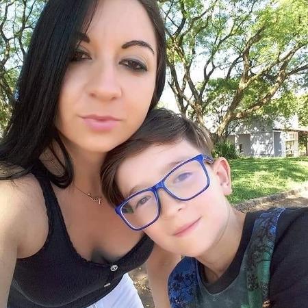 Mãe de Rafael Winques será julgada em Tribunal do Júri