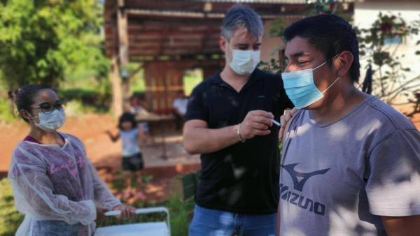 Governadores solicitam que presidência da República viabilize a vacinação contra o coronavírus