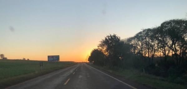 Próxima semana será de calor e umidade no Rio Grande do Sul