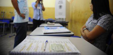Eleições devem mobilizar dois milhões de mesários no Brasil