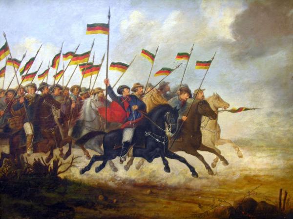 20 de setembro: O que é comemorado pelos Gaúchos!