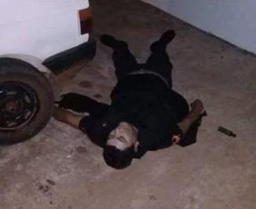 Cel. Bicaco: Homem é assassinado em posto de combustíveis