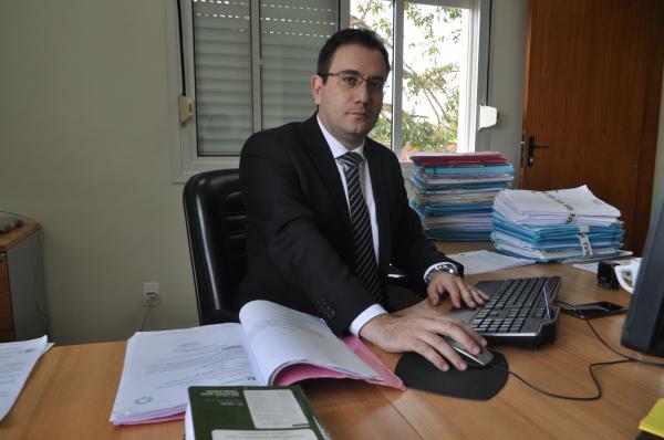 Acúmulo de 13 mil processos é o principal desafio do novo magistrado de Tenente Portela