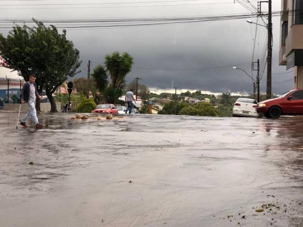 Próxima semana terá grande variação térmica e o retorno das chuvas no Rio Grande do Sul