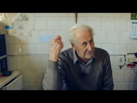 Israel Capelari, comerciante e ex-prefeito de Tenente Portela no Talentos e Personagens da Nossa Terra