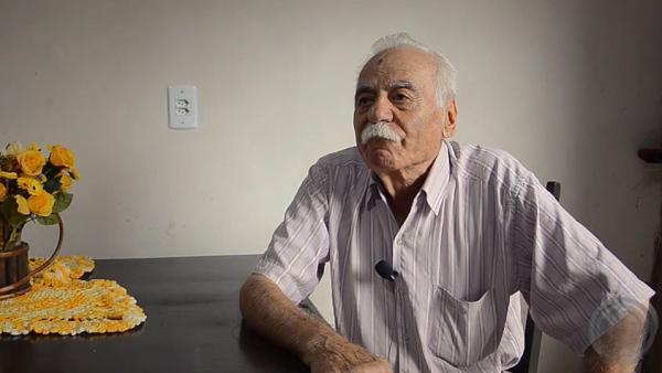 PERSONAGENS E TALENTOS DAS NOSSA TERRA: Edmond Salim Ferzoli