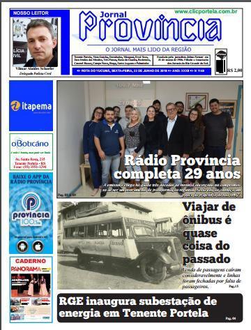 Edição 1149 - 22 de junho de 2018